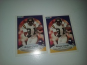 This wouldn't be Fairfield without duplicate cards in the box.