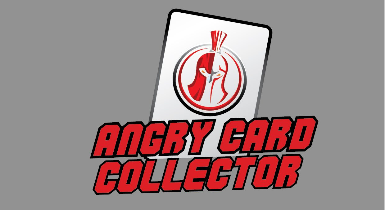 Angry Card Collector . com